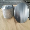 A1100 1060 Aluminum Sheet Circle for cookwares