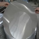 Deep Drawing Aluminum Round Circle 3003 3105 3004 Aluminum Sheet DC Material